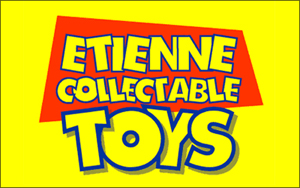 Etienne Collectable Toys