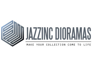 JazzInc Dioramas
