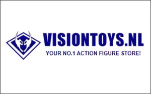 Visiontoys