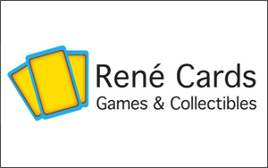 Rene Cards Games and Collectibles