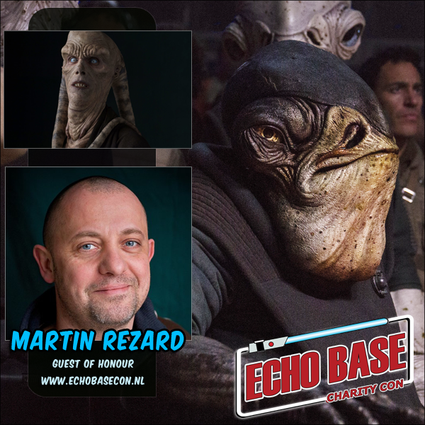 martin rezard star wars artist
