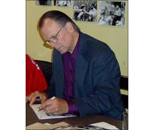Producer Gary Kurtz