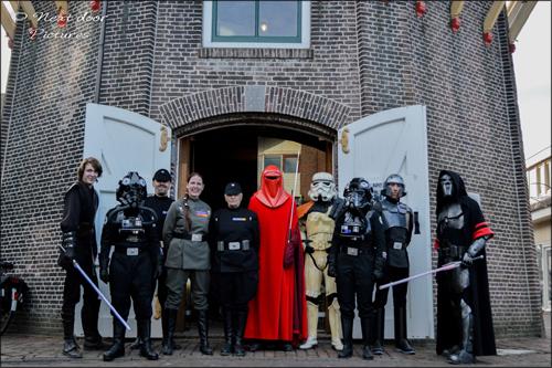 Dutch Garrison