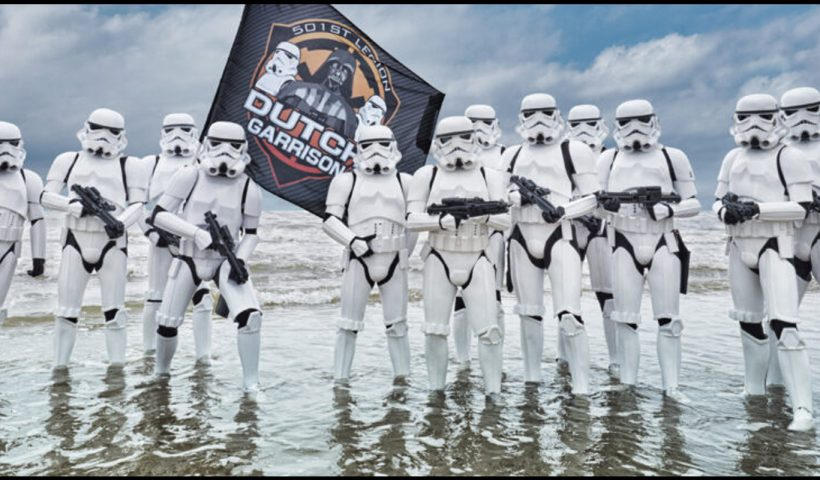 Dutch Garrison