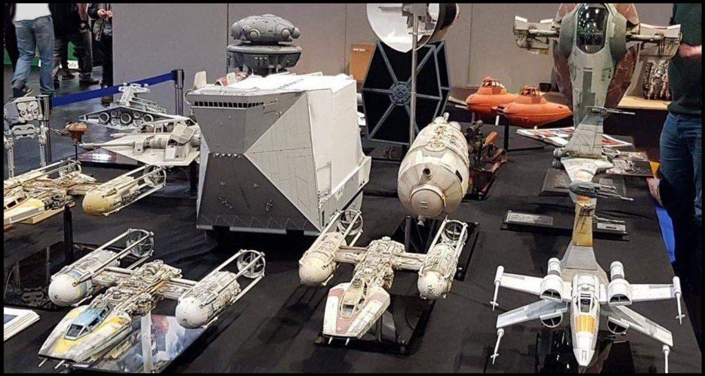FX Model Miniatures