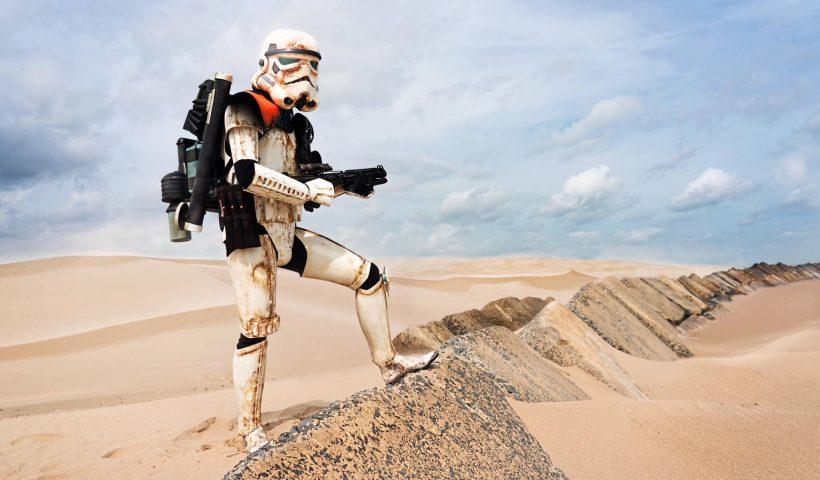 Galactic Academy - Dantooine Campus