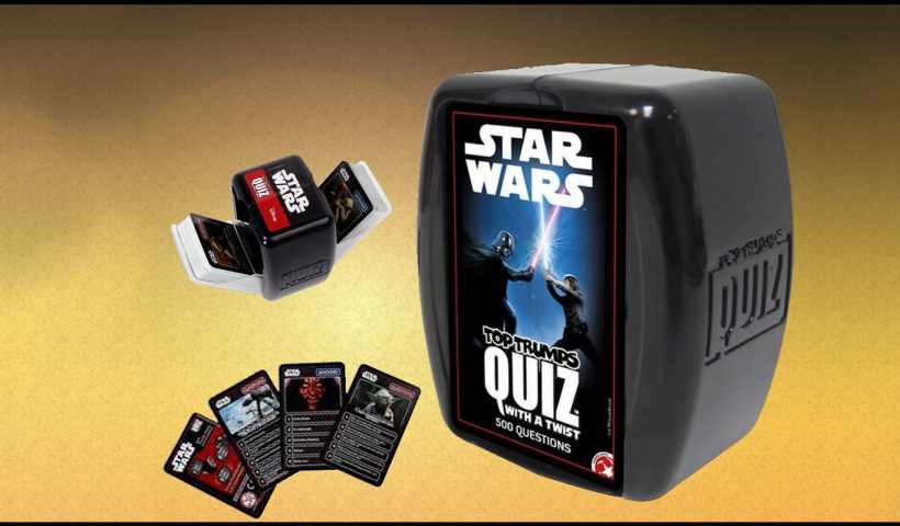 Star Wars Quiz