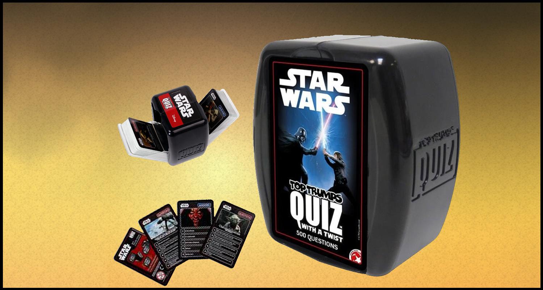 Star Wars Quiz